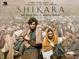 Shikara Full Movie Download