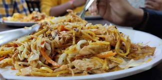 Best Chinese Dishes