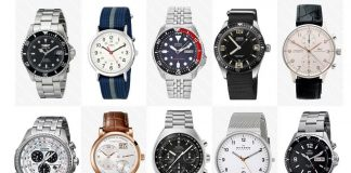 How the watches are primer selection for gifts