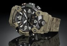 Military innovation wrist watches
