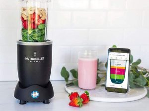 Smart Cooking Appliance