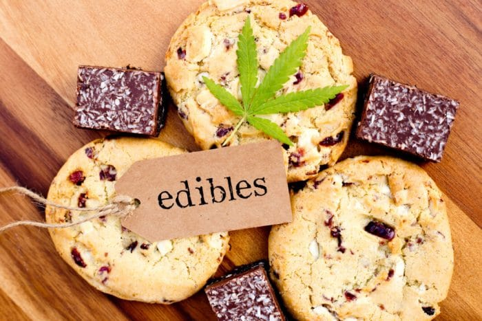 What Are CBD Edibles And Their Benefits?