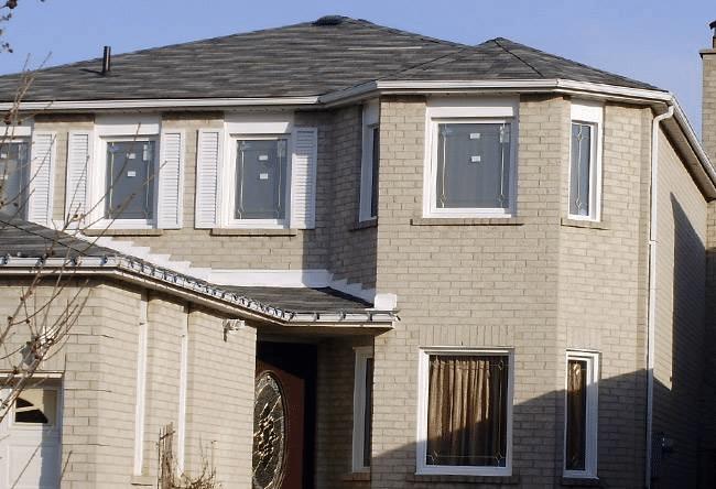 Right Colour for Windows and Doors Oshawa