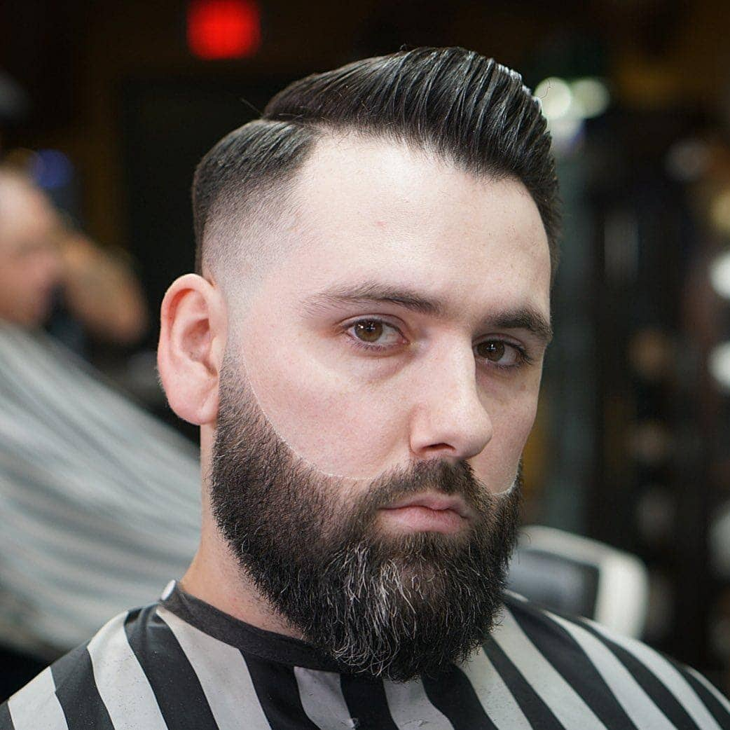 How to Build Your Unique Look with Trending Mens Haircuts