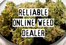 How to Find A Reliable Weed Dealer Online