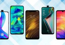 Best Selling Smartphone Brands in 2020