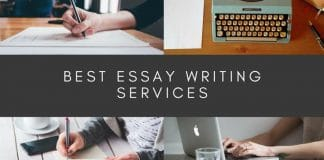 Five Habits of the Best Essay Writing Service Providers Employing Native Speakers