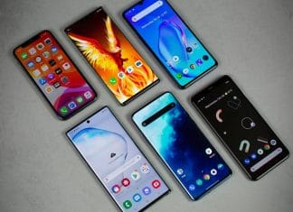 Best Selling 2020 Smartphone Brands in India