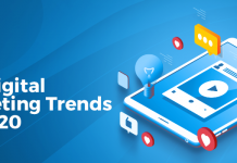Top 10 Global Digital Marketing Trends for 2020