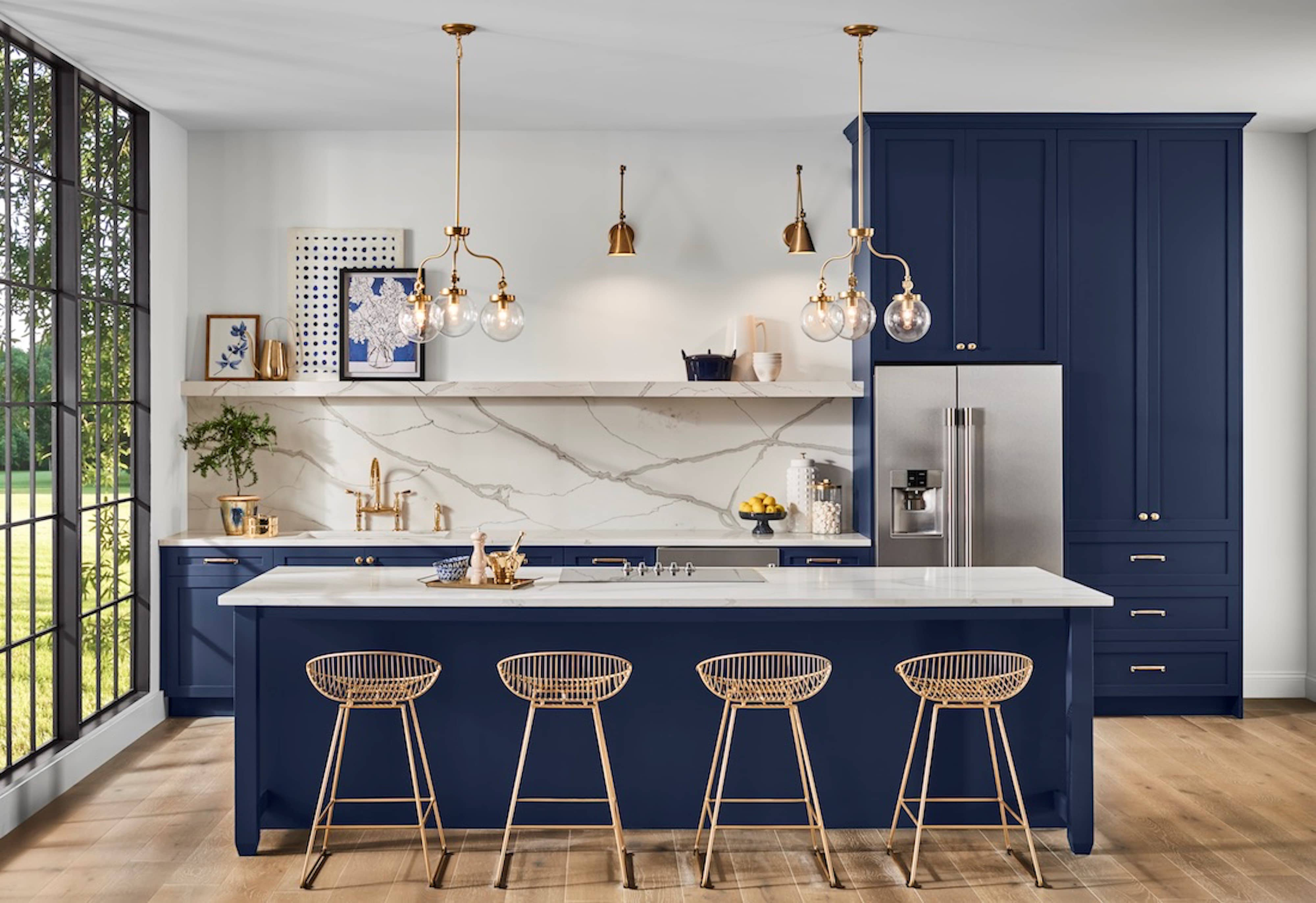 Top Home Decor Trends for American Homes in 2020