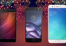 Top Smartphones Under Rs 25000