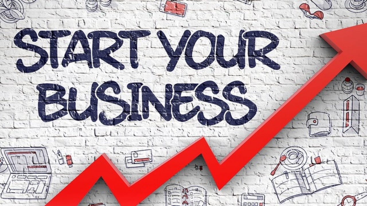 Want To Start Your Own Business