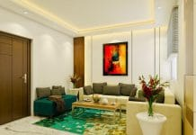 An elegant and stylish blend of design