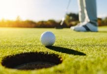 Why should you attend a Summer Golf Camps