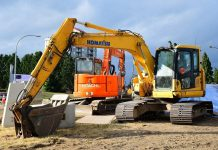Equipment Rental Company Provide