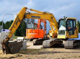 Equipment Rental Company Provide