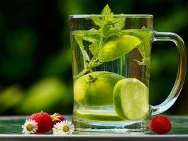 Alkaline Water at Home