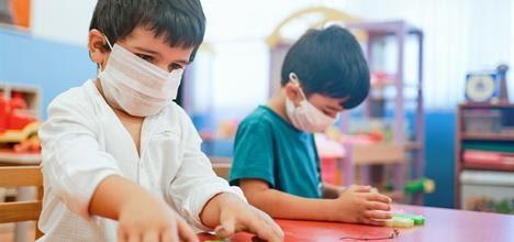 Custom Masks For Students